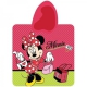 Poncho Minnie Mouse 60X120 STC03PT