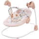 Leagan electric cu conectare la priza Monkey - Sun Baby